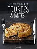 Tourtes & tartes ! (Gueuletons) (French Edition)