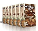 Original WhistleStop Cafe Recipes | Gluten-Free Fried Green Tomato Batter Mix | 9-oz | Case of 6