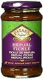 Patak's Brinjal Pickle, 6er Pack (6 x 312 g)