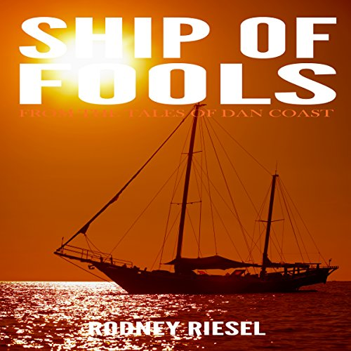 Ship of Fools cover art