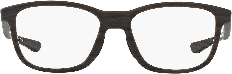 Oakley Ox8106 Cross Step Eyeglass Max 69% Cheap mail order shopping OFF Round Frames Prescription