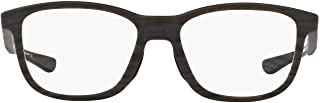 Oakley Ox8106 Cross Step Round Prescription Eyeglass Frames