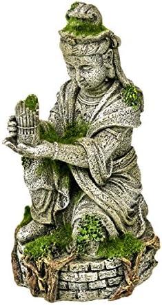 Buddha aquarium decorations _image1