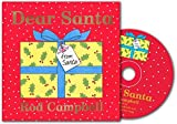 Dear Santa Book and CD Pack (Book & CD)