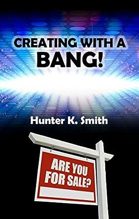 Creating With A Bang!