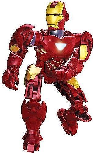 Mega Bloks Iron Man 2 Figurine - Mark VI