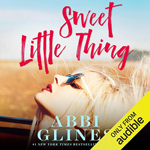 Sweet Little Thing audiobook cover art