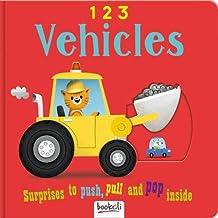 Vehicles 123