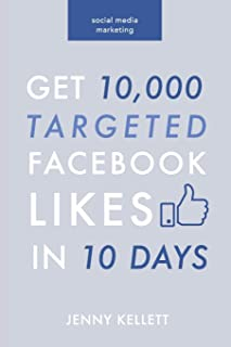 targeted facebook likes