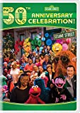 Sesame Street's 50th Anniversary Celebration!