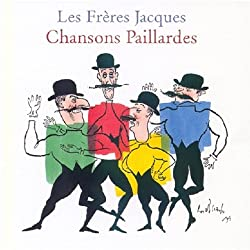Les Freres Jacques-Chansons Pa