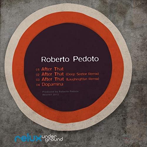 Roberto Pedoto