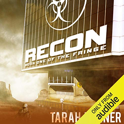Recon Audiobook By Tarah Benner cover art
