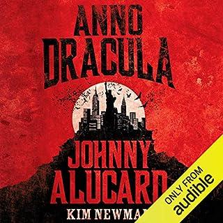 Johnny Alucard cover art