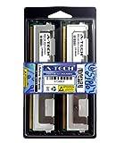 A-Tech 8GB (2x4GB) Server Kit for Intel D5400XS MFS5000SI MPCBL0050...