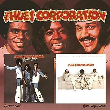 Rockin' Soul / Love Corporation