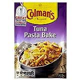 Colman's Atún Y Pasta Hornear Mezcla De Recetas (44g) (Paquete de 6)