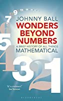Wonders Beyond Numbers: A Brief History of All Things Mathematical (Bloomsbury Sigma)