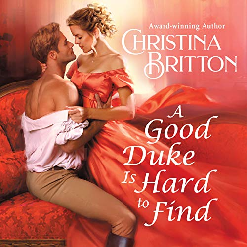 A Good Duke Is Hard to Find  By  cover art