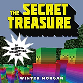 The Secret Treasure cover art