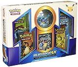 Pokemon Collection Blastoise EX Box, Red/Blue