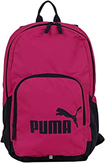 Puma 73589 Kumaş Sırt Çantası Fuşya