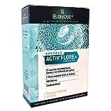 ACTIV'FLORE+ :15 bonnes bactéries +2 Fibres solubles FOS+INULINE+ 2 Vitamines (B+D),Complément alimentaire