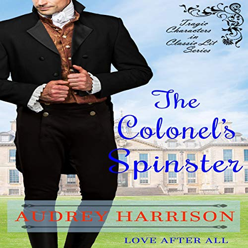 Couverture de The Colonel's Spinster