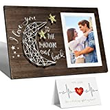 Romantic Gifts for Him Her-Valentines Day gifts for Boyfriend...