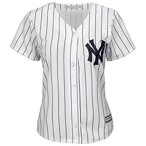 New York Yankees Trikot Home, L