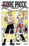 One Piece - Ace entre en scène