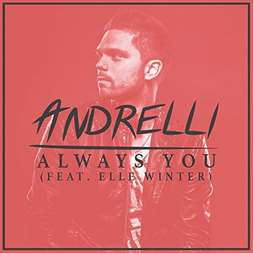 Andrelli feat. Elle Winter