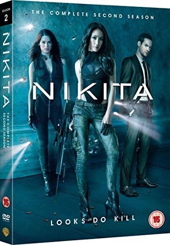 Nikita: Season 2 [5 DVDs] [UK Import]