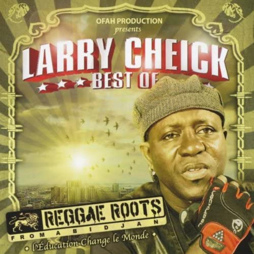 Larry Cheick
