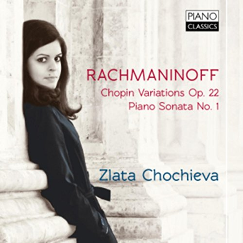 Variations On a Theme of Chopin Op.22, Var.11:Lento