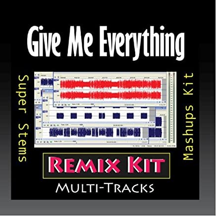 Give Me Everything (Multi Tracks Tribute to Pitbull feat Ne-Yo, Afrojack & Nayer)
