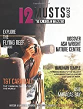 12MUSTS: The Caribbean Magazine (Trinidad & Tobago)