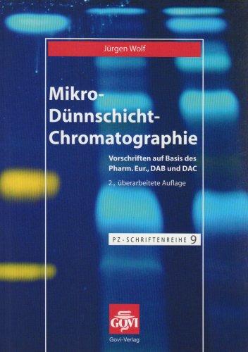 Mikro-Dünnschichtchromatographie
