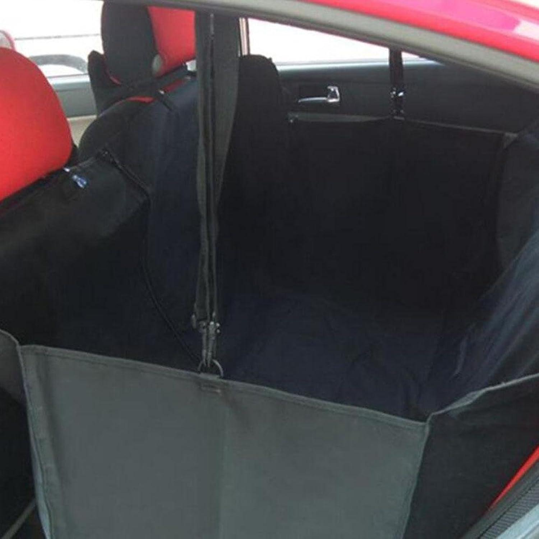 Myyxt Waterproof Pet Car Mat Big Dog Oxford Cloth Out Pad
