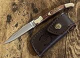 Handmade Pocket Knife Laguiole Type - LGL