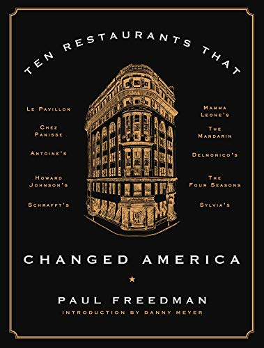 Image of Ten Restaurants That Changed America