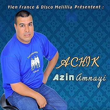Azin Amnayi