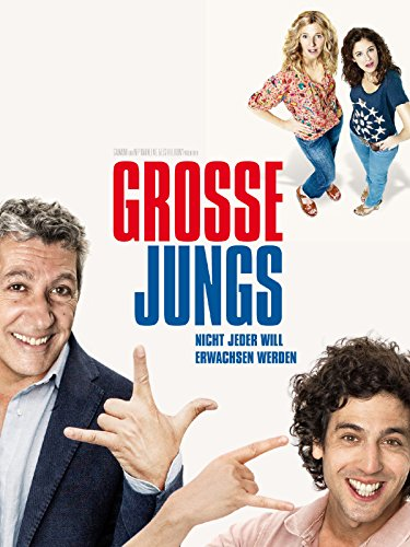 Große Jungs – Forever Young