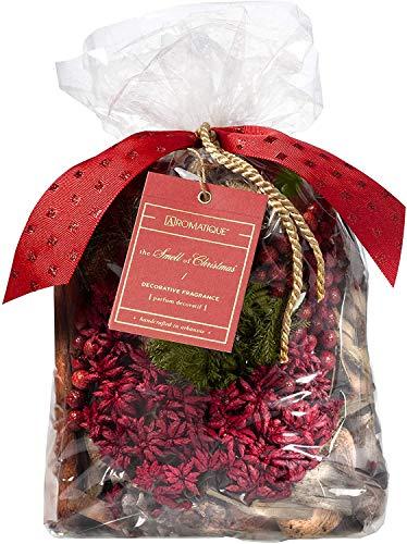 Aromatique Smell of Christmas Potpourri Decorative Fragrance Standard Bag 8 Ounce