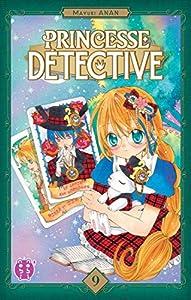 Princesse Détective Edition simple Tome 9