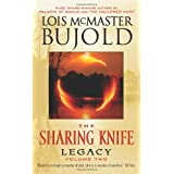 Legacy (The Sharing Knife, Book 2) (The Wide Green World Series) (English Edition)