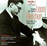 Milestones of a Piano Legend/Leon Fleisher