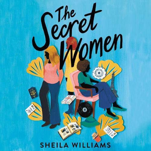 The Secret Women cover art