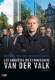 51ZchyLYsDL. SL160  - Van Der Valk Saison 1 : Marc Warren résout des crimes à Amsterdam à partir de dimanche sur France 3, une saison 2 déjà commandée