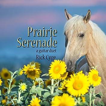 Prairie Serenade (A Duet)